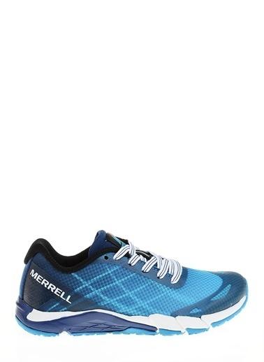 Merrell Outdoor Ayakkabı Mavi